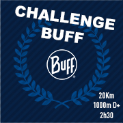 Pau Capell Challenge with BUFF