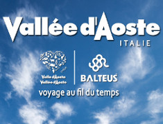 Valle d'Aosta Challenge, a timeless journey