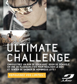 Ultimate challenge by Julbo